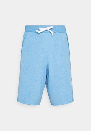 Shorts - psychic blue/sail