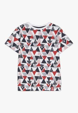 TEE - Camiseta estampada - red