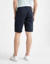 Lee - Denim shorts - sky captain - 2