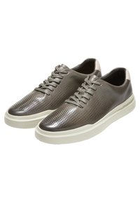 Cole Haan - GRANDPRØ RALLY - Trainers - black olive - 1