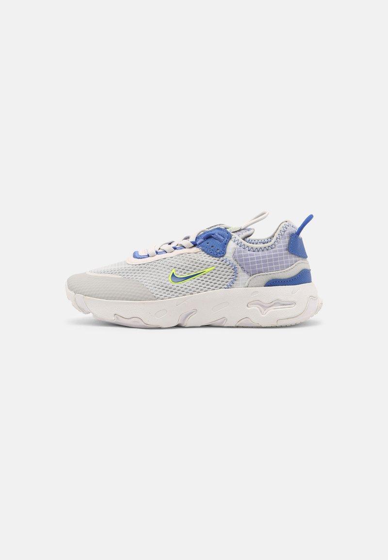 Nike Sportswear - RT LIVE UNISEX - Baskets basses - grey fog/game royal/platinum tint/iron grey