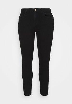 CARANTE LIFE PUSHUP  - Jeans Skinny Fit - black