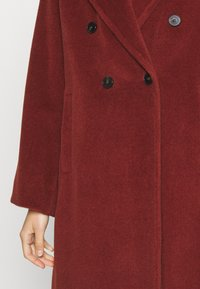 Marella - ZANORA - Classic coat - bruciato - 5