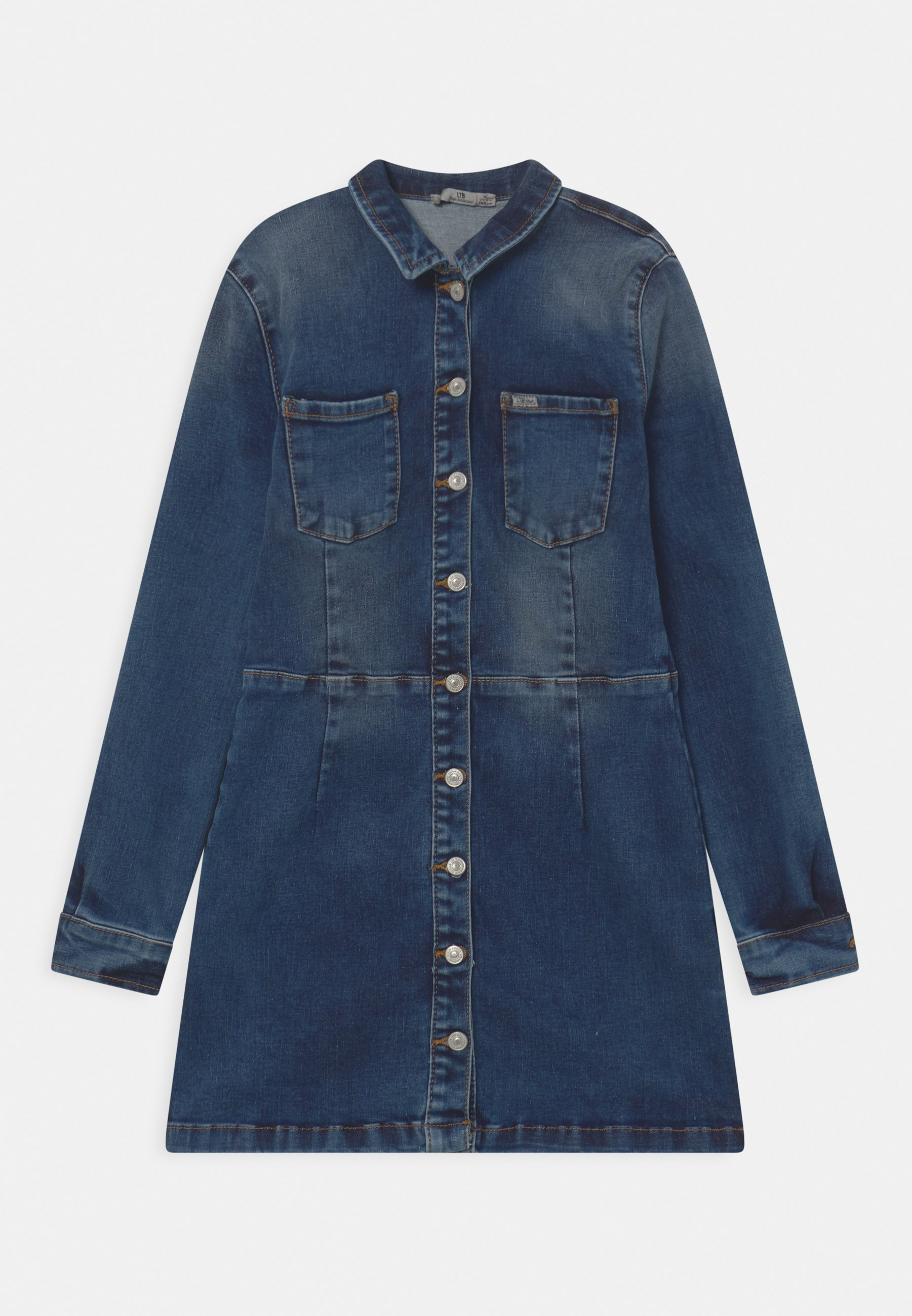 Kids HALSEY - Denim dress