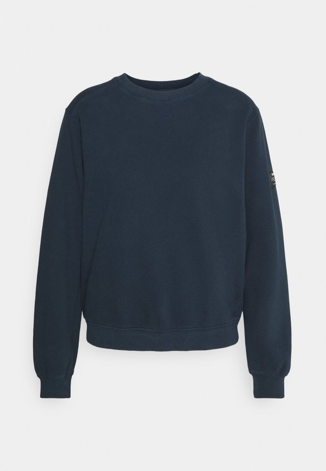 Sweatshirts - deep navy