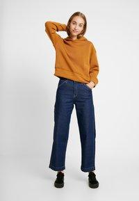 Lee - CARPENTER - Jeans a sigaretta - rinse - 1