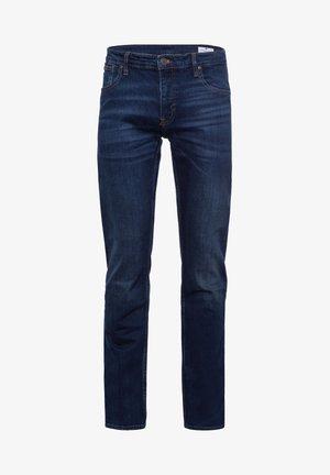 DAMIEN - Straight leg jeans - stone