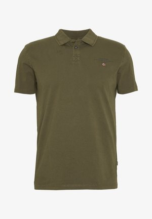 ELLI - Polo shirt - green way