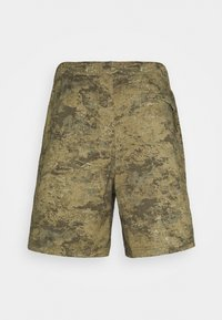 The North Face - CLASS PULL ON SHORT - Sports shorts - olive - 1