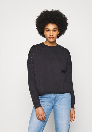 NMAMAZING  - Sweatshirt - black
