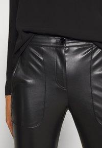 Marc Cain - Trousers - black - 5