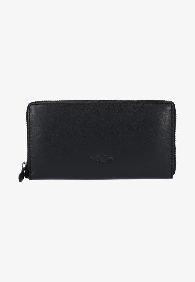CARA - Wallet - black