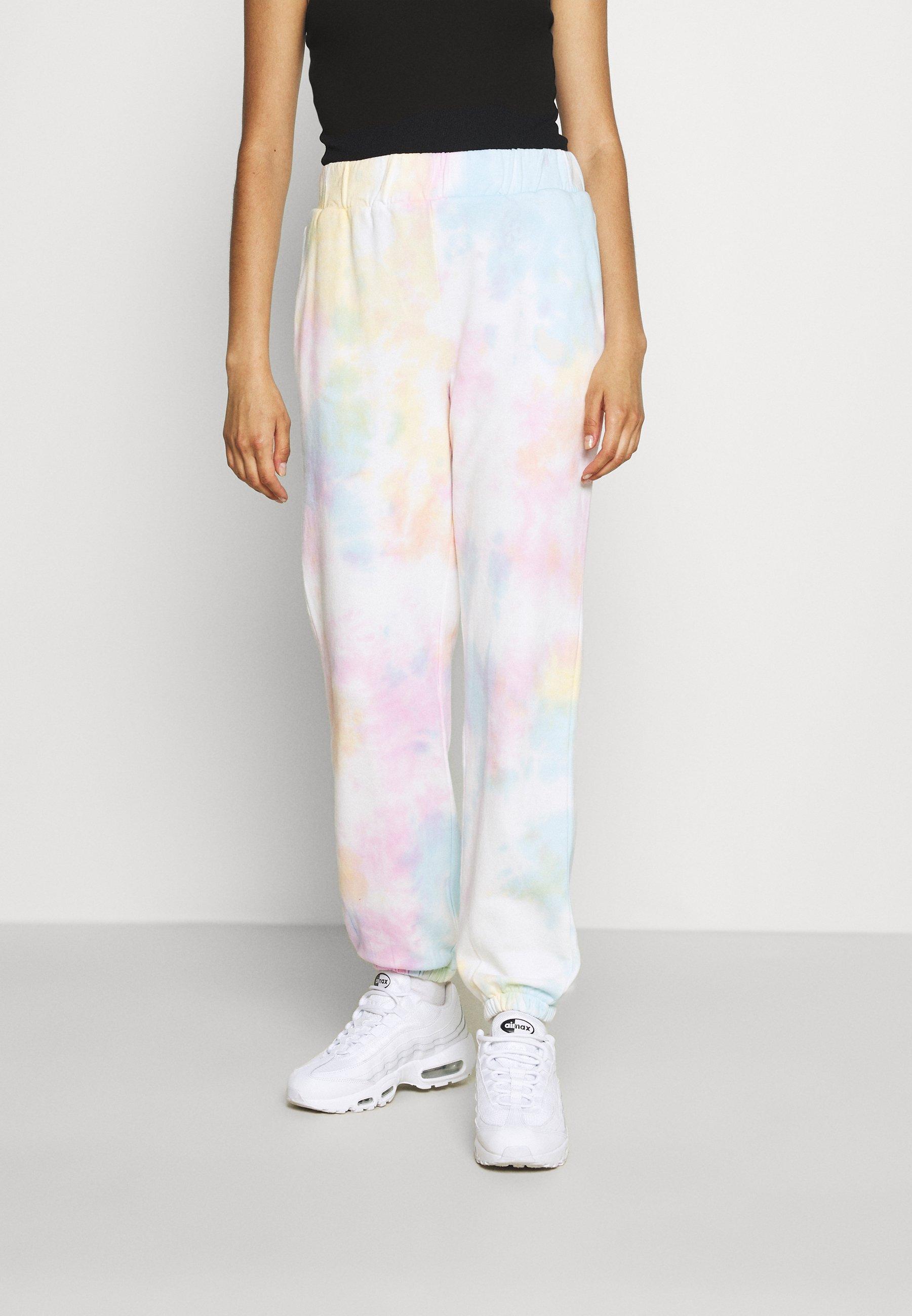 Mujer PCPINAR PANTS - Pantalones deportivos