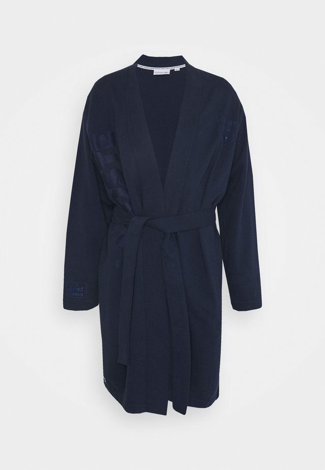 Accappatoio - navy blue