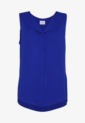 VILUCY - Blouse - mazarine blue