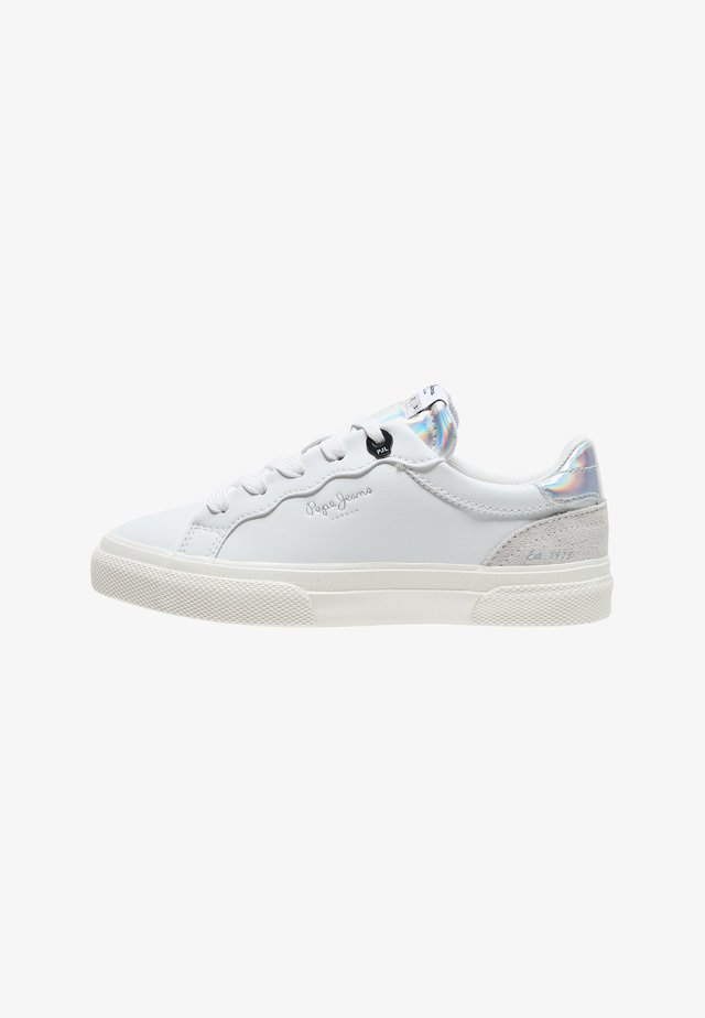 KENTON CLASSIC  - Sneakers laag - blanco