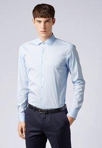 BOSS - JASON SLIM FIT  - Formal shirt - aqua - 0