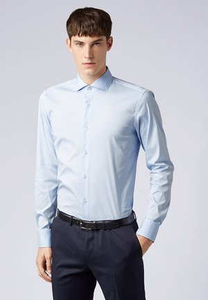 JASON SLIM FIT  - Formal shirt - aqua