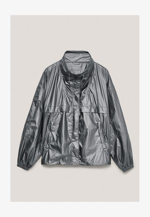 Impermeabile - grey