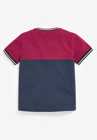 Next - Print T-shirt - multi-coloured - 1