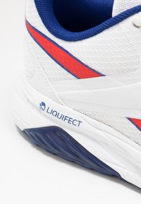 Reebok - LIQUIFECT 90 - Zapatillas de running neutras - white/red - 5