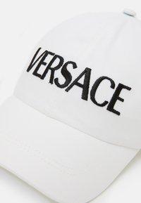 Versace - UNISEX - Cap - bianco/nero - 4