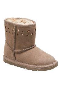 Next - Vauvan kengät - brown - 1
