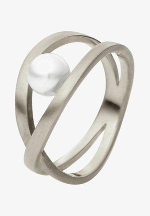DAMENRING FACILIS - Ring - white