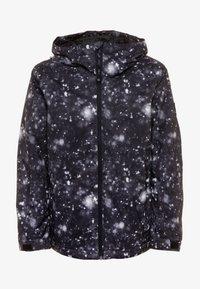 Quiksilver - MISSION - Snowboard jacket - true black - 0