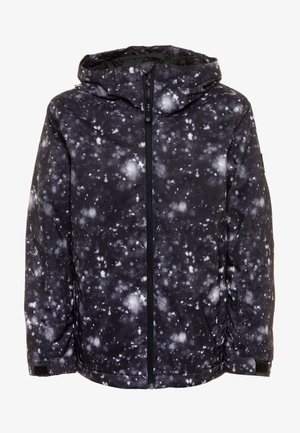 MISSION - Snowboard jacket - true black