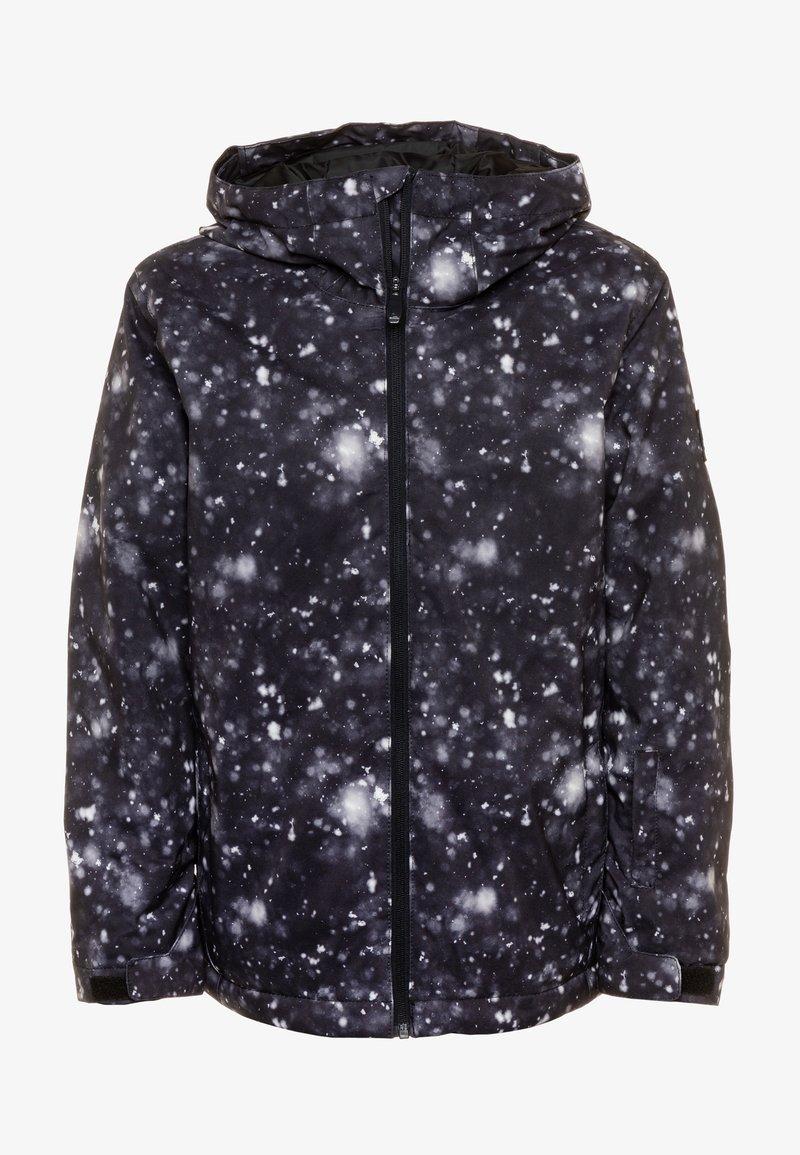 Quiksilver - MISSION - Snowboard jacket - true black