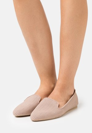 MARIANAH - Slippers - light pink