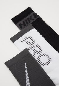 Nike Performance - EVERYDAY MAX CUSH CREW 3 PACK - Calcetines de deporte - multi-color - 2