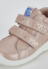 ECCO - FIRST - Trainers - rose dust - 5