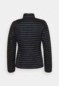 Save the duck - IRIS ANDREINA JACKET - Winter jacket - black - 1