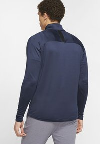 Nike Golf - T-shirt de sport - obsidian/diffused blue/obsidian - 2