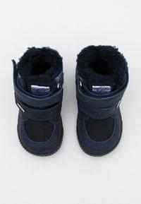 Primigi - Winter boots - notte/blu scuro - 3