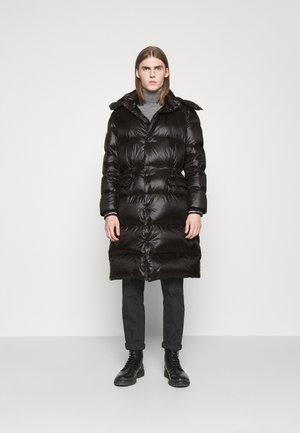 JACKET - Down coat - nero
