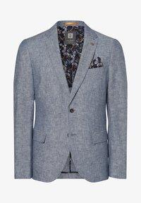 Calamar - Blazer jacket - blau - 0