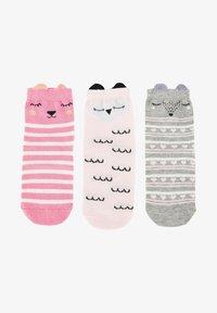 DeFacto - Socks - pink - 0