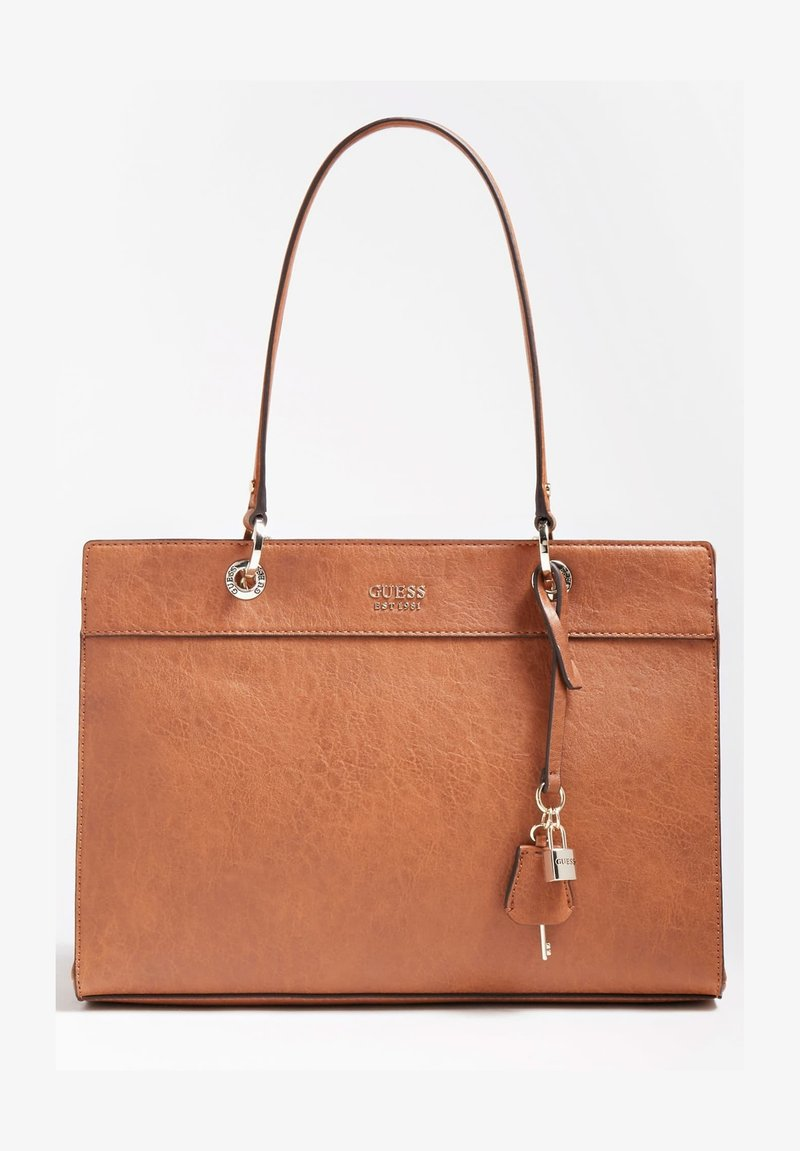 Guess - Handbag - braun