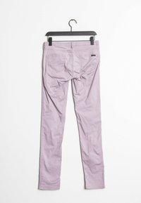 Maison Scotch - Slim fit jeans - purple - 1