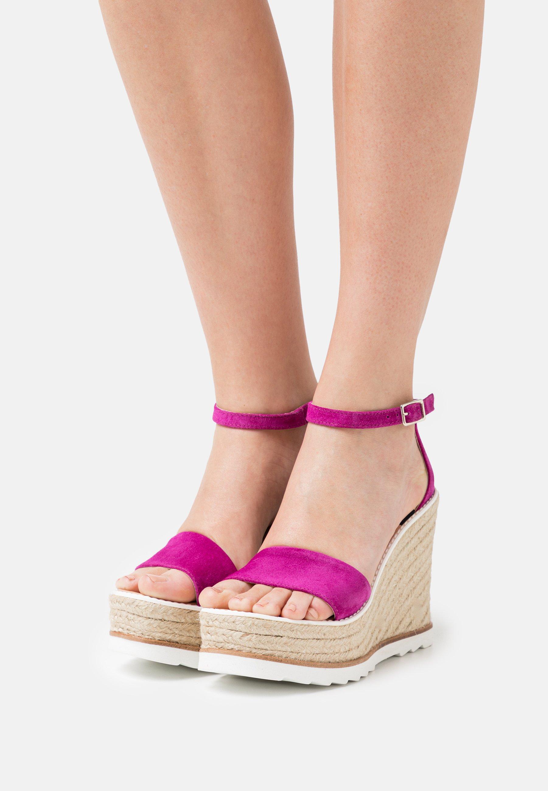 Women BEA - Platform sandals