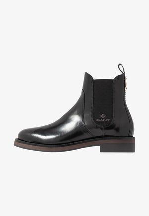 MALIN - Classic ankle boots - black