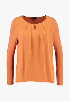 1/1 ARM - Bluser - pumpkin orange