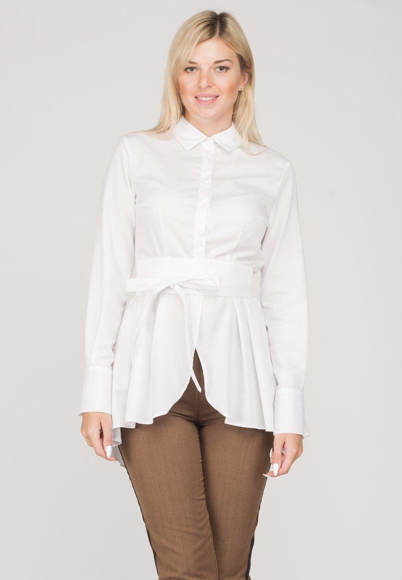 Diyas London - FLAVIA - Camisa - white