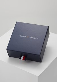 Tommy Hilfiger - NECKLACE - Necklace - silver-coloured - 3