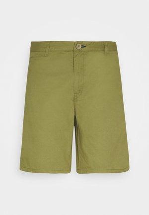 Shorts - pesto