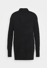 Polo Ralph Lauren - BLEND - Jumper - black - 4