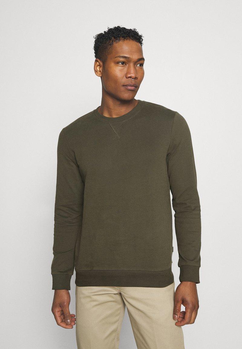 edc by Esprit - Sweatshirt - dark green